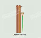 Chmical Rods ECRV102Q4UB